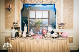 Strength of Stone | Candy Buffet